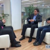 Entrevista al Equipo de Cerem en Global Management Challenge